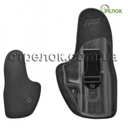Кобура внутрибрючная A-line ПК1 для Форт-17, пластик/кожа