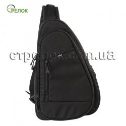 Чехол оружейный синтетический A-line Ч24 для АКСУ, черный