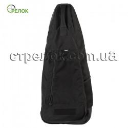 Чехол оружейный синтетический A-line Ч29 (82 см, черный)