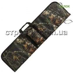 Чехол Стрелок для помпового ружья 110 см, лесной камуфляж