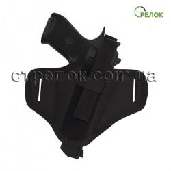 Кобура поясная Стрелок для Retay Eagle X, синтетическая