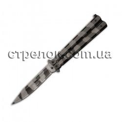 Нож балисонг GW 1863 A