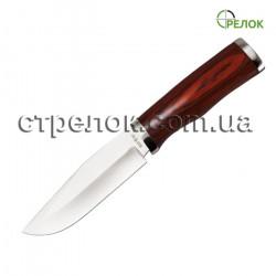Нож нескладной 31 KG