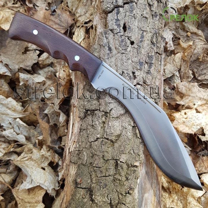 Нож нескладной КУКРИ-1