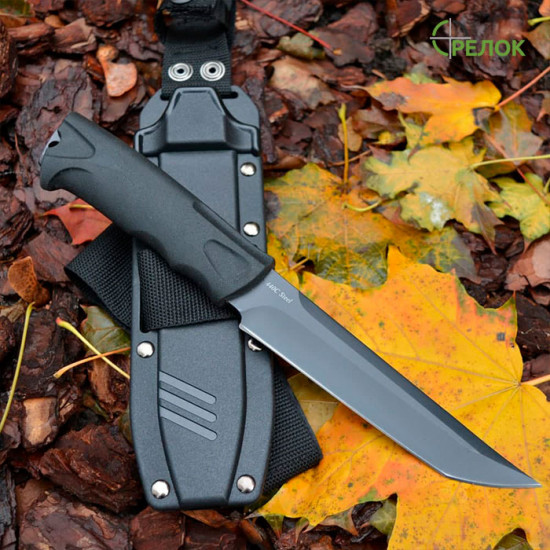 Нож нескладной Ворон-5