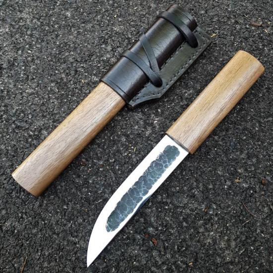 Нож ручной работы Якут №22
