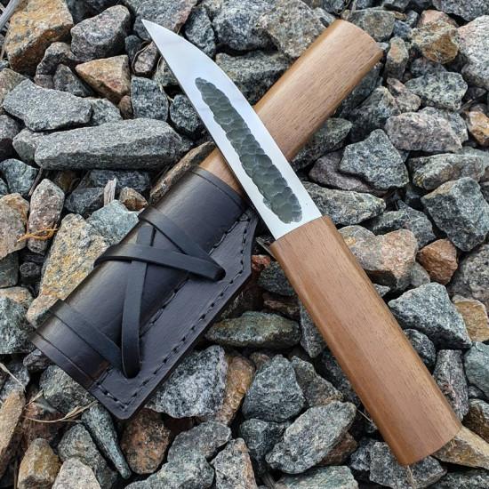 Нож ручной работы Якут №29