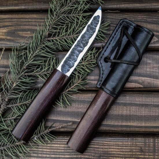 Нож ручной работы Якут №31