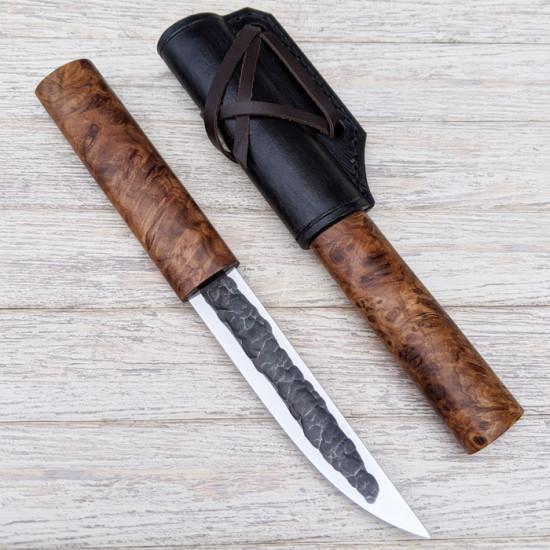 Нож ручной работы Якут №38