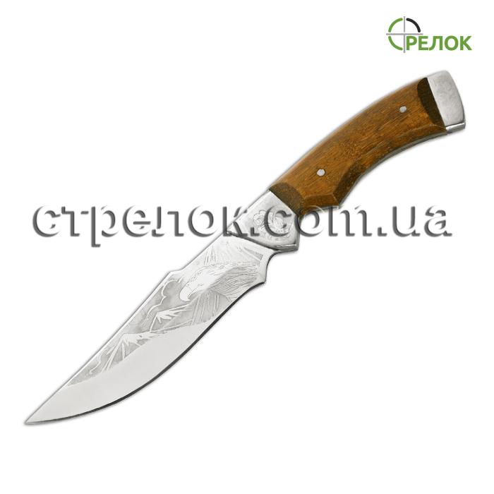 Нож охотничий Беркут