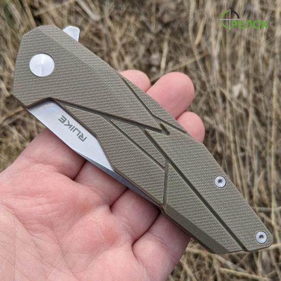 Нож складной Ruike P138-W