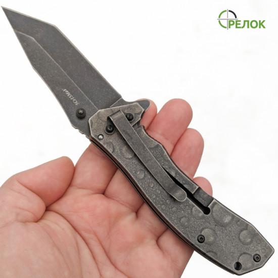 Нож складной WK 06093 (полуавтомат)
