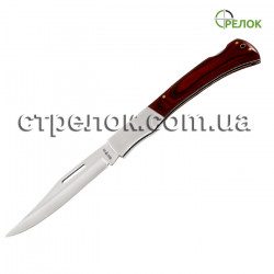 Нож складной GW 9011 (cр) (рукоять - дерево, металл)