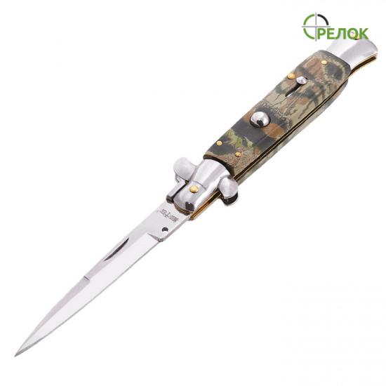 Нож выкидной СТИЛЕТ-4