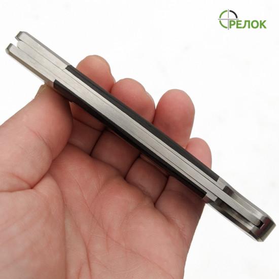 Нож складной Grandway 450 BWB
