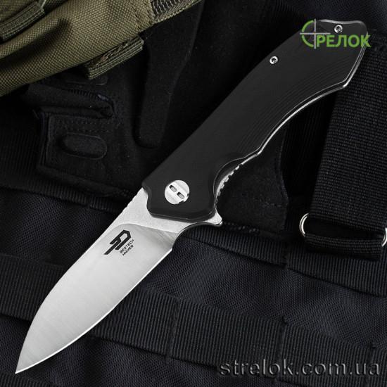 Нож складной Bestech Knife BELUGA (BG11D-2)