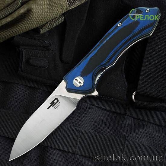 Нож складной Bestech Knife BELUGA (BG11G-2)