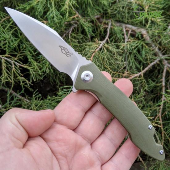 Нож складной Firebird FH51-GR