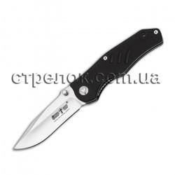 Нож складной E-106 (рукоять - пластик G10)