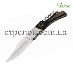 Нож складной 4047 TKP (рукоять - дерево)