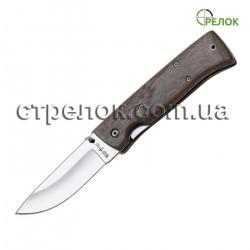 Нож складной 6335 (рукоять - дерево)