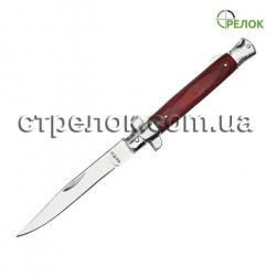 Нож складной 98106 (рукоять - дерево, металл)