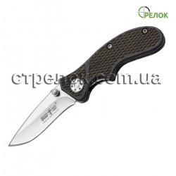 Нож складной GW 00058 (рукоять - дерево)
