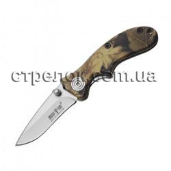 Нож складной GW  01604 (рукоять- пластик)