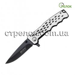 Нож складной GW 01801 (рукоять- металл)