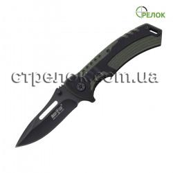 Нож складной GW 01804 (рукоять- пластик)