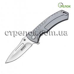Нож складной GW 02089 (рукоять - алюминий)