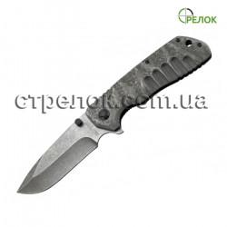 Нож складной GW 140101 (рукоять - металл)