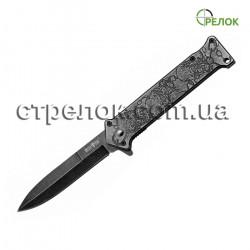 Нож складной GW 14077-3 (рукоять - металл)