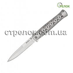Нож складной GW 522-50 (рукоять - металл)