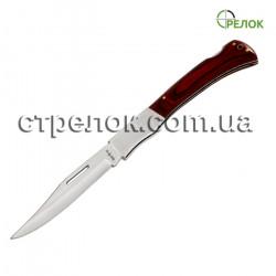 Нож складной GW 9013 (рукоять - дерево, металл)