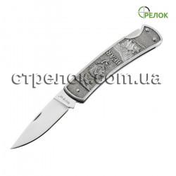 """Нож складной подарочный """"Медведь"""""""