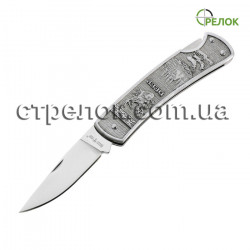 """Нож складной подарочный """"Олень"""""""