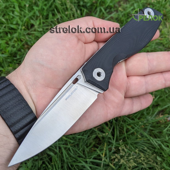 Нож складной Real Steel Sidus Free G10 (7465)