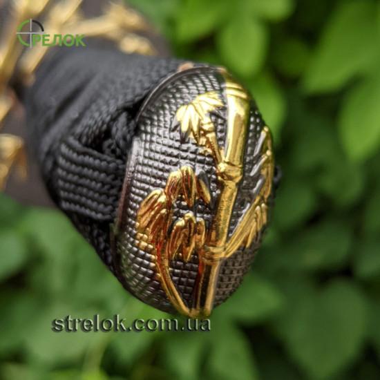 Короткий меч Танто №1
