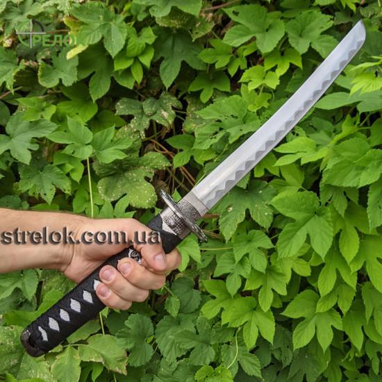 Короткий меч Танто №2