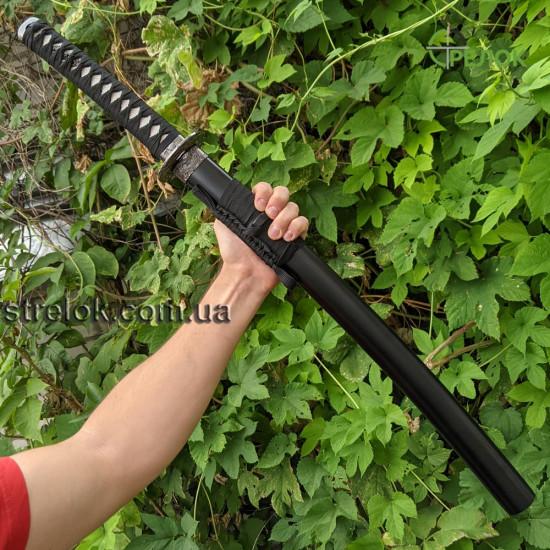 Короткий японский меч Вакидзаси №2