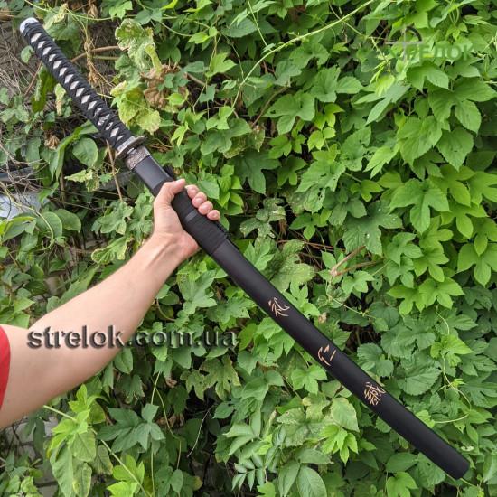 Самурайский меч катана №18