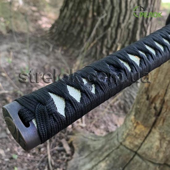 Самурайский меч катана №8