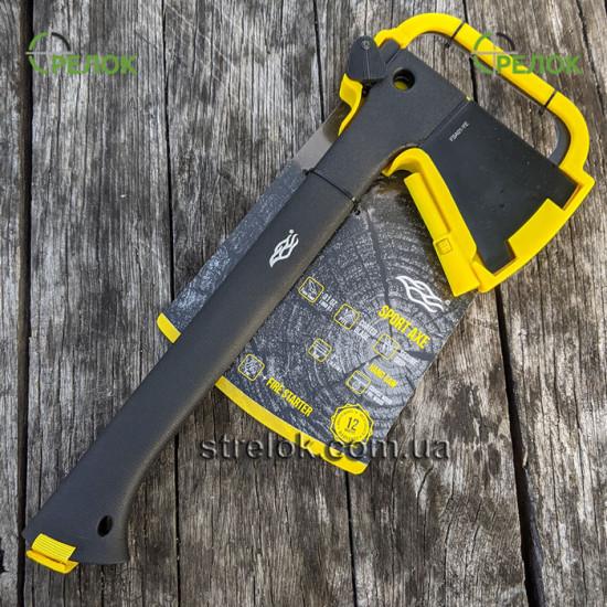 Топор Firebird FSA01-YE