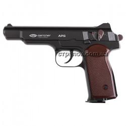 Пистолет пневматический Gletcher APS