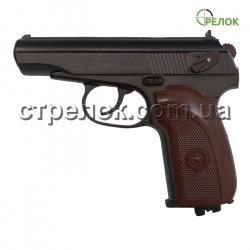 Пистолет пневматический Umarex Makarov Ultra blowback