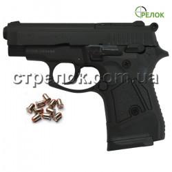 Пистолет под патрон Флобера СЕМ БАРТ