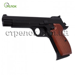 Пистолет пневматический SAS P210