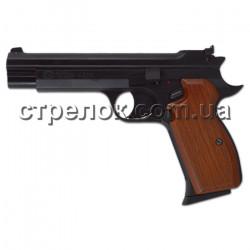 Пистолет пневматический SAS P210  Legend Blowback