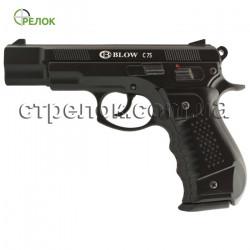 Пистолет стартовый Blow C 75